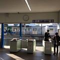 Photos: 鳴門駅 改札