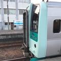 Photos: 日和佐駅1