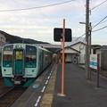 Photos: 日和佐駅2