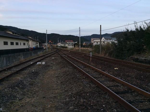 Photos: 日和佐駅4