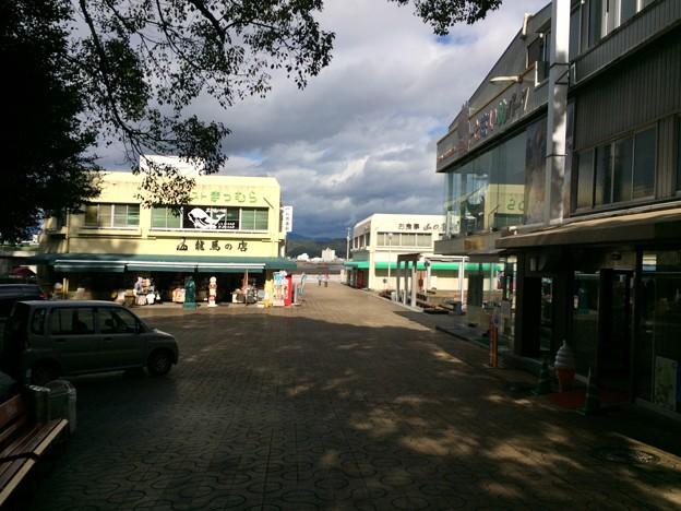 桂浜11 ~土産物街~