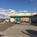 土佐山田駅バス乗り場