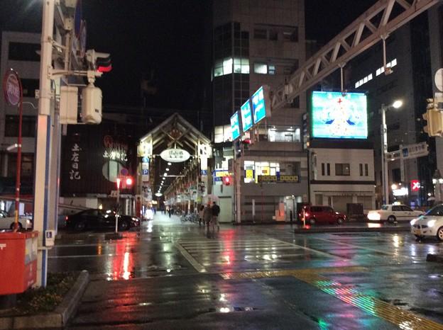 Photos: はりまや橋商店街