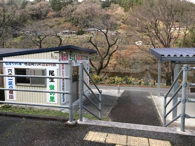 土佐穴内駅2