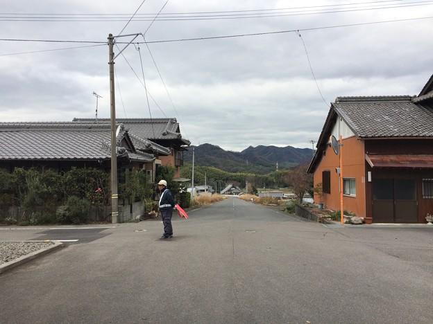 讃岐財田駅5
