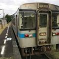 Photos: 讃岐財田駅10