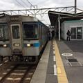 多度津駅1
