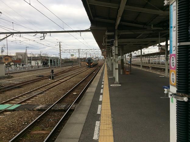多度津駅2