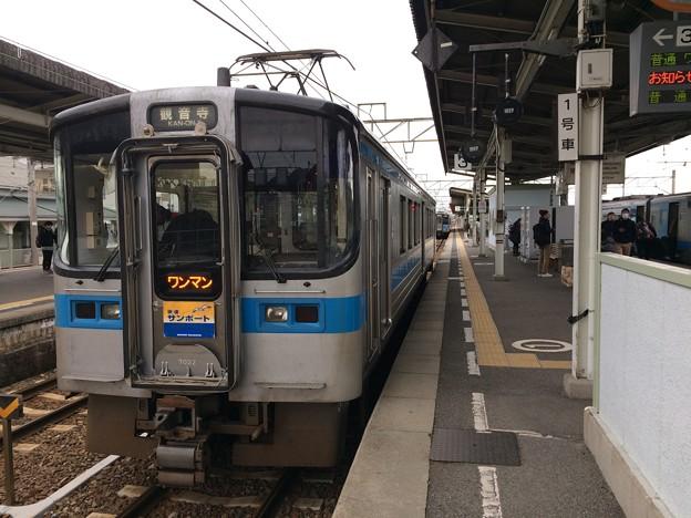 多度津駅4