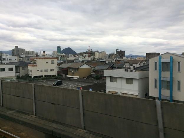 Photos: 讃岐富士?1