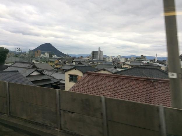 讃岐富士?2