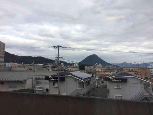 讃岐富士?3