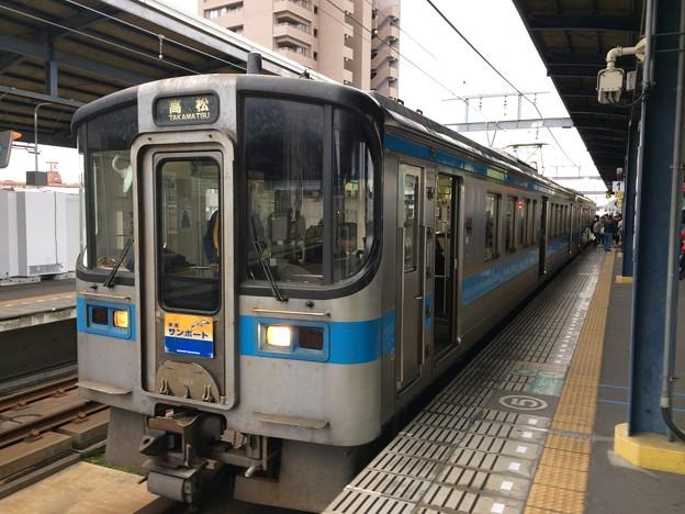 Photos: 坂出駅2