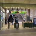 Photos: 坂出駅5 ~改札~