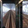 Photos: 瀬戸大橋線 岡山方面を望む
