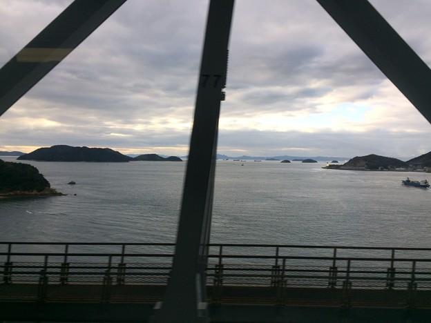 瀬戸大橋より2