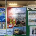 伊豆箱根鉄道 ポスター