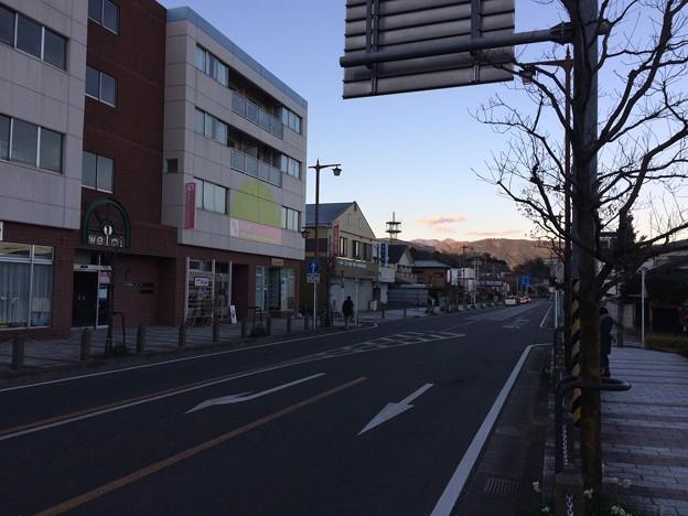 大雄山駅前1