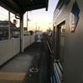 Photos: 塚原駅1