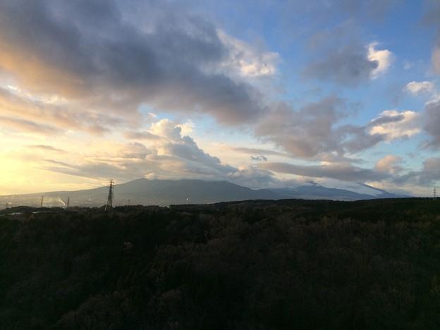 三島スカイウォーク7 ~からの富士山2~