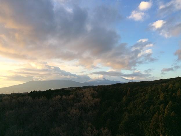 三島スカイウォーク12 ~からの富士山3~