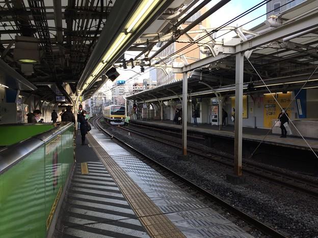 水道橋駅1
