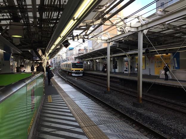 水道橋駅2
