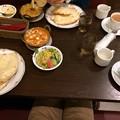 インド料理 ガンジス川 長泉店 チーズナン