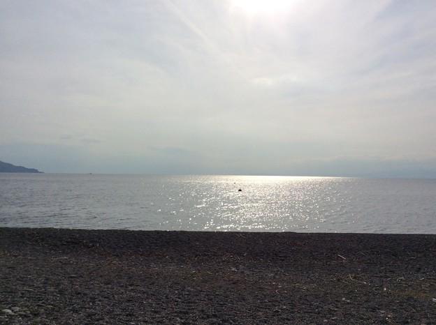 2017沼津 千本浜海岸1