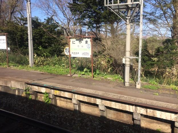 2017仁山駅2