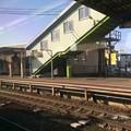 Photos: 八雲駅 停車
