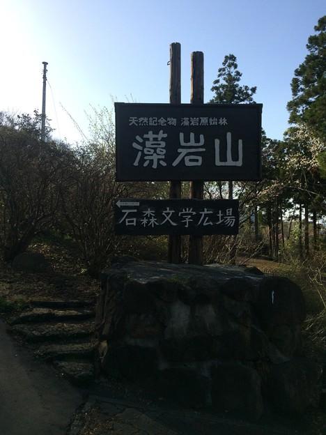 藻岩山10