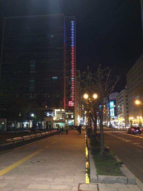 大通公園10