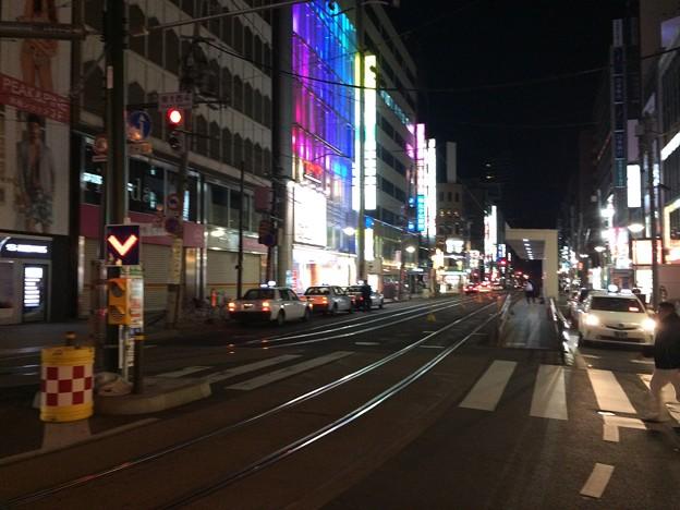 札幌の路面電車6