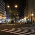 Photos: 路面電車新線区間の反対側