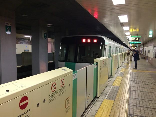 地下鉄南北線の車両