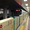 Photos: 地下鉄南北線の車両