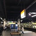 Photos: 札幌駅5・6番ホームにて特急列車待ち