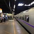 Photos: 特急スーパー北斗と札幌駅5番ホーム