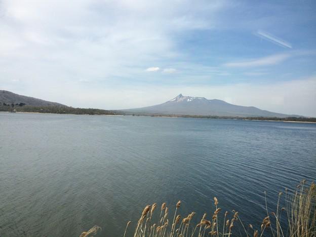 2017大沼と渡島駒ヶ岳3