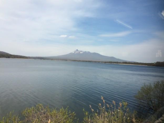 2017大沼と渡島駒ヶ岳4