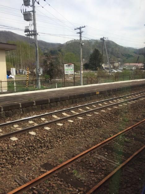 2017大沼駅1