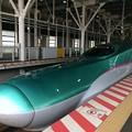 Photos: 2017新函館北斗駅、再び5