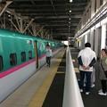 Photos: 2017新函館北斗駅、再び6