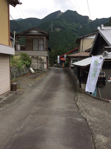 静岡市大沢 縁側カフェ1