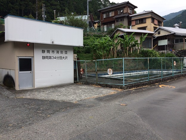 静岡市大沢 縁側カフェ12