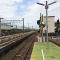 2017天浜線2 ~掛川駅から新所原駅方面を望む~