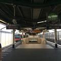 Photos: 新木場駅2