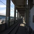 Photos: 新木場駅3
