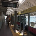 Photos: ゆりかもめ 東京ビックサイト駅?